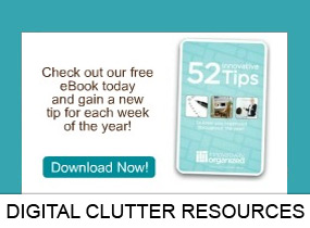 Digital Clutter Resources
