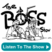Listen to the Boss Show